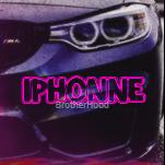 iPHONNE